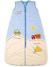 Sacos de Dormir para Bebé, Tractor Agrícola, Kiddy Kaboosh Varios Tamaños, Peso de