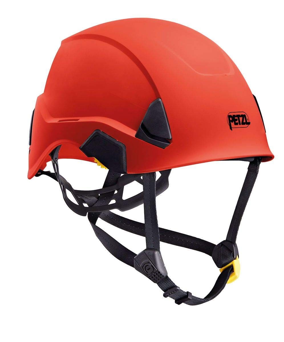 PETZL - Strato, Red by PETZL