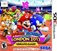 Mario & Sonic at the London 2012 Olympic Games, Nintendo 3DS