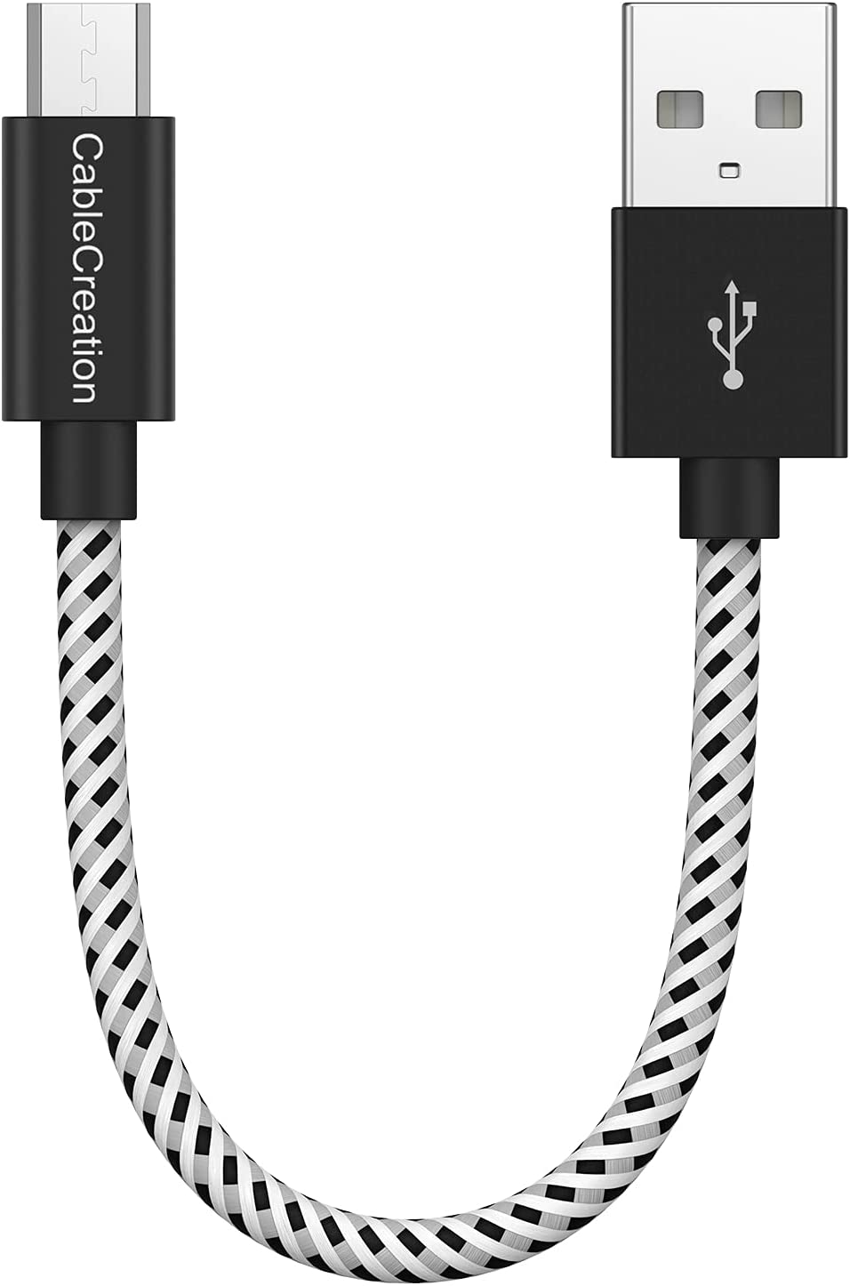 Micro USB Port Connector Zombie Halloween Universal 3 in 1 Multi-Purpose USB Cable Charging Cable Adapter for Mobile Phones and Tablets