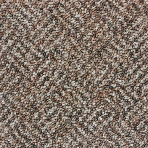 "3'X5' OVAL - Rattan Indoor-Outdoor Graphic Loop 1/8"" Thick 20 oz Area Rug Carpet (Oval Rattan)"