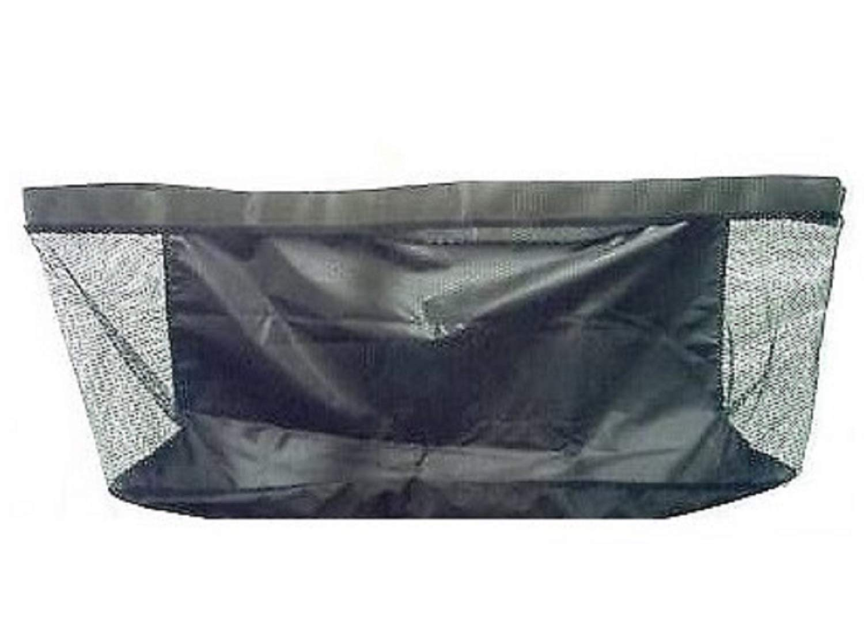 Cleveland Canvas Goods Grass Catcher Bag Designed to Fit Snapper Rear Bag Rider