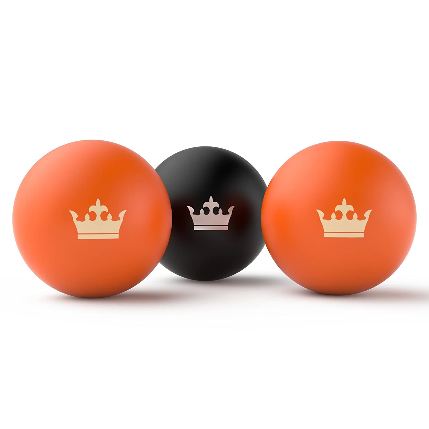 King Athletic Muscle Roller Set