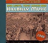 Dim Lights, Thick Smoke & Hillbilly Music: Country