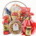 Christmas Cheer Basket from Casa de Fruta