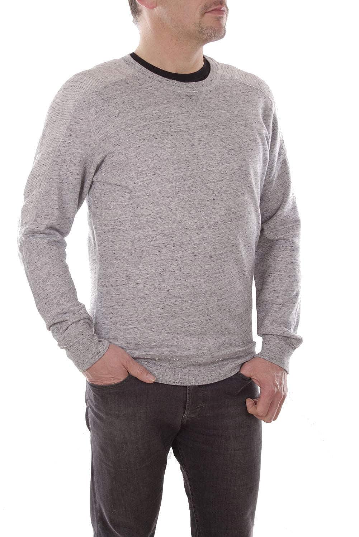 Diesel S-Gladys Felpa Herren Sweatshirt