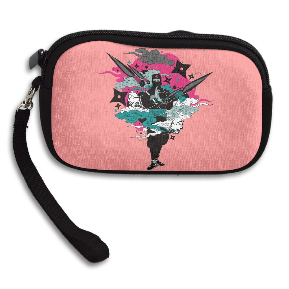 Japanese Ninja Style Comfortable Coin Purse Storage Package ...