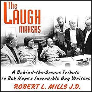 The Laugh Makers Audiobook