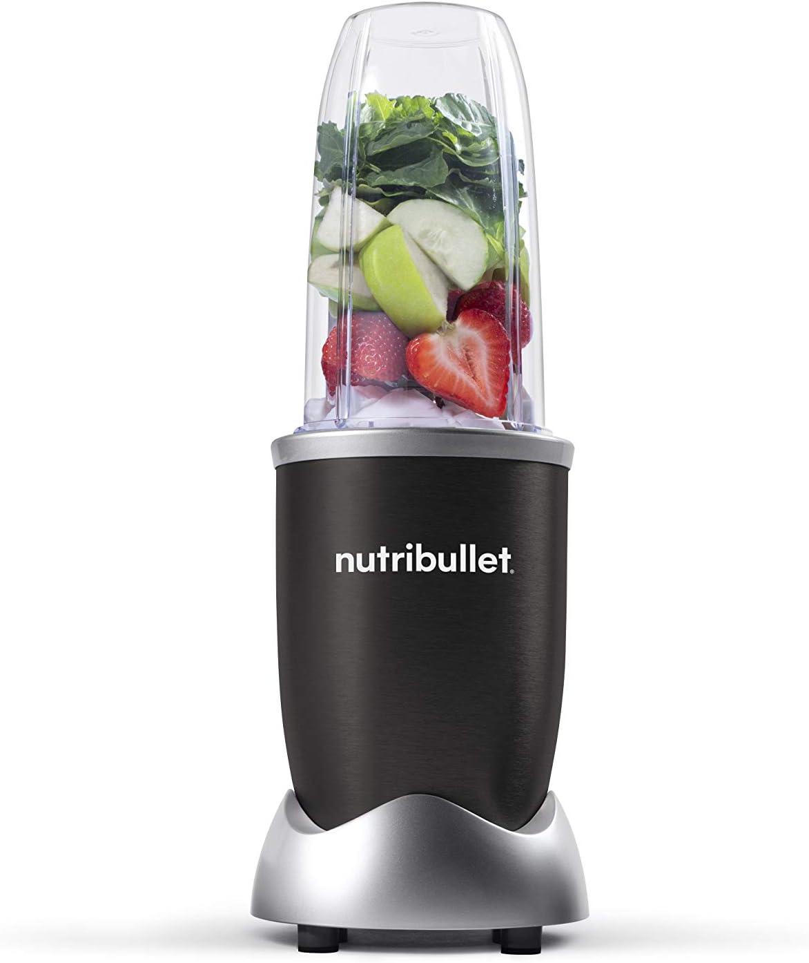 Best Blender for Juicing Fruits & Vegetables