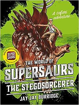 Descargar Libro En Supersaurs 2. The Stegosorcerer Ebook Gratis Epub