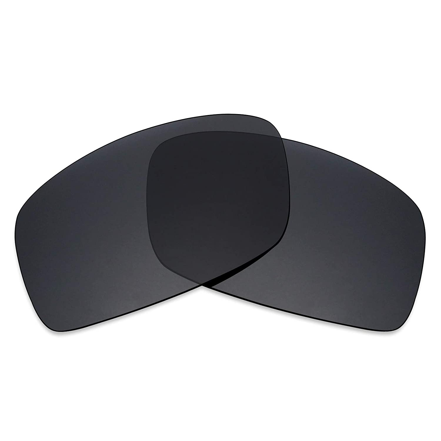 5ab0676821 Mryok Polarized Replacement Lenses for Oakley Square Wire 2 (2014) - Stealth  Black  Amazon.ca  Clothing   Accessories