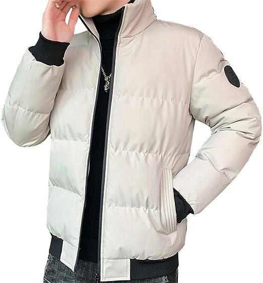[ZUOMA]綿の服の男性の冬のコートの新型の羽毛ジャケットの湿ったブランドの仕事の服はいっそう厚くて暖かいです