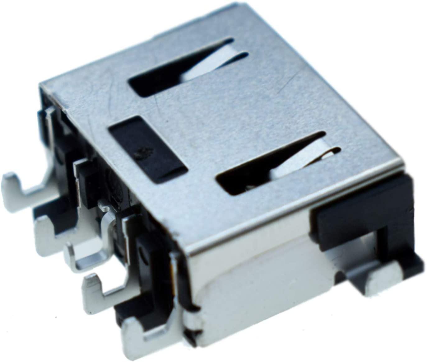 DC_in Power Jack Plug Connector Socket Compatible for Le Legion Y7000 Y7000P Y530 Y530-15ICH Series Laptop (Not fit for Lenovo Ideapad Y530)