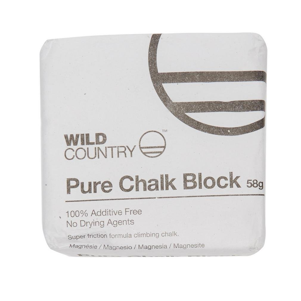 Blocks of Chalk Color NC Wildcountry