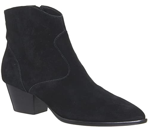 top quality price reduced fashion ASH Heidi Bis Ankle Boots: Amazon.co.uk: Shoes & Bags