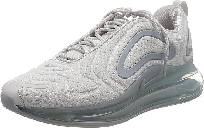 Nike Air MAX 720, Zapatillas de Atletismo para Hombre: Amazon.es ...