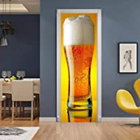 Deurmuurschildering Woondecoratie Muurschilderingen Decals Woonkamer Kwekerij Restaurant Hotel Café Kantoor…