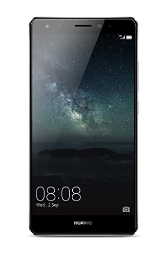 00c129f25 Amazon.com: Huawei Mate S CRR-L09 32GB Single SIM - (GSM Only, No CDMA)  Factory Unlocked - International Version with No Warranty (Titanium Grey) :  Cell ...