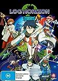 Log Horizon: Complete Series | Anime | 8 Discs | NON-USA Format | PAL | Region 4 Import - Australia