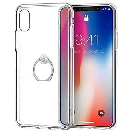 low priced b7d4a e2470 Calmpal iPhone X/iPhone Xs Case, [Invisible Armor] Xtreme Slim ...
