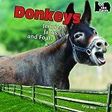 Donkeys, Lorijo Metz, 1448813379