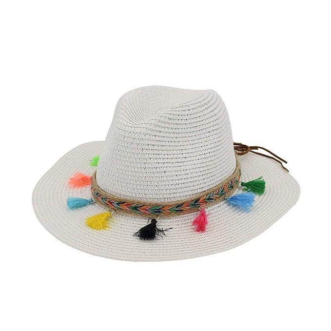Sombreros Sombrero De Sol Ancho Sombrero De Dobladillo Sombrero Modernas Casual De Playa De Verano Gorra