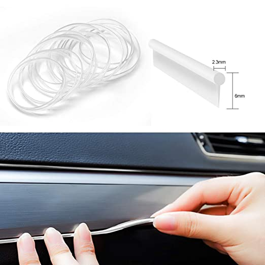 Amazon.com: Putmax - Cable electroluminiscente para ...