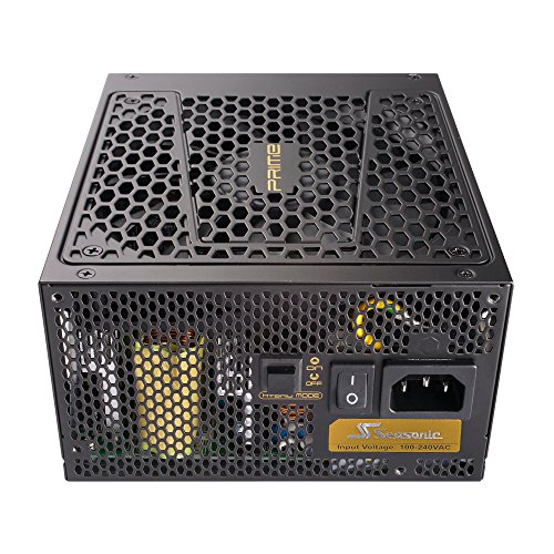 Seasonic Power supply Power Supply SSR-1200GD by Seasonic (Image #2)