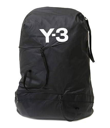 00da10243b92 Amazon.co.jp: Y-3 / ワイスリー:Y-3 BUNGEE BACKPACK:バンジー バックパック ヨウジヤマモト ワイスリー  19SS 19春夏 メンズ レディース:フリーサイズ(ワン ...