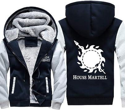 メンズフーディーフルジッパープリントマテルベルベットパッド入りフード付きセーターコートフリースフーディー、冬に適しています