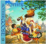 Mother goose volume 3 voice record Book, , 0984527842