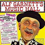 Alf Garnetts Music Hall by Warren Mitchell