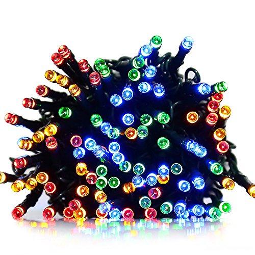 ApexPower Christmas Landscape Decorations Multicolored product image