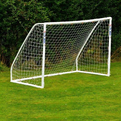 3m x 2m Official Replacement FORZA Soccer Goal Net (heavy duty) [Net World] (02. 3m x 2m Net for Match Goals)