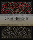 Game of Thrones: A Guide to Westeros and Beyond, The Complete Series