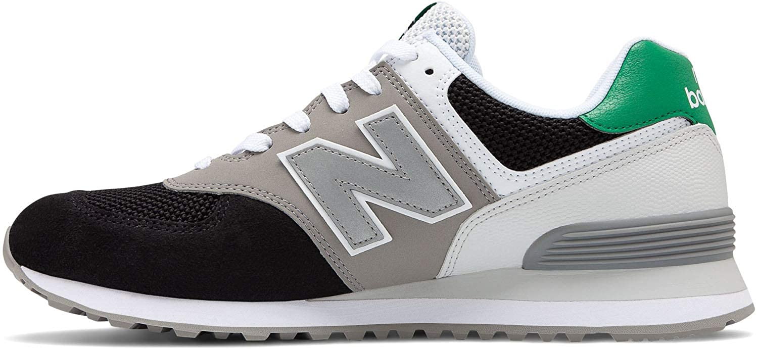 Amazon.com  New Balance Men s 574 Classics Running Shoe  Shoes 0bd95dffe3