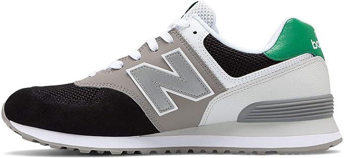c4527fcb27d11 Amazon.com: New Balance Men's 574 Classics Running Shoe: Shoes
