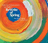 ReWrite of Spring by Marilyn Mazur (2015-08-03)