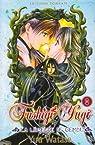 Fushigi Yugi - La légende de Gembu, tome 8 par Watase