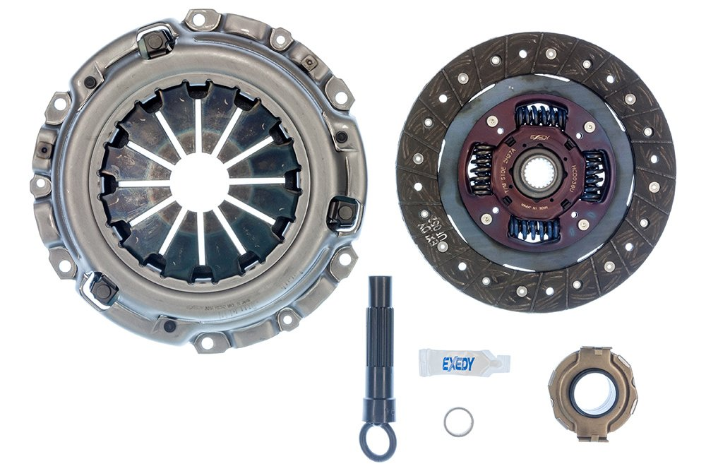 EXEDY HCK1002 OEM Replacement Clutch Kit by Exedy (Image #1)