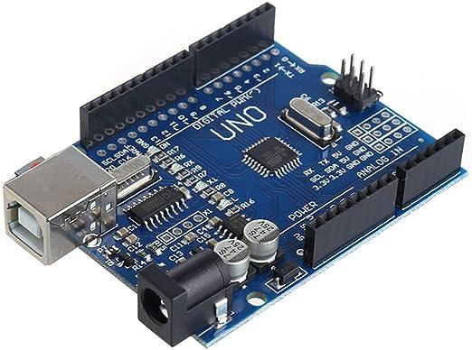 2.4 pollici TFT da 240×320 18bit con LCD TOUCH SCREEN RESISTIVO SCUDO Arduino