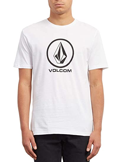 Volcom Crisp Stone BSC SS T-Shirt Manches