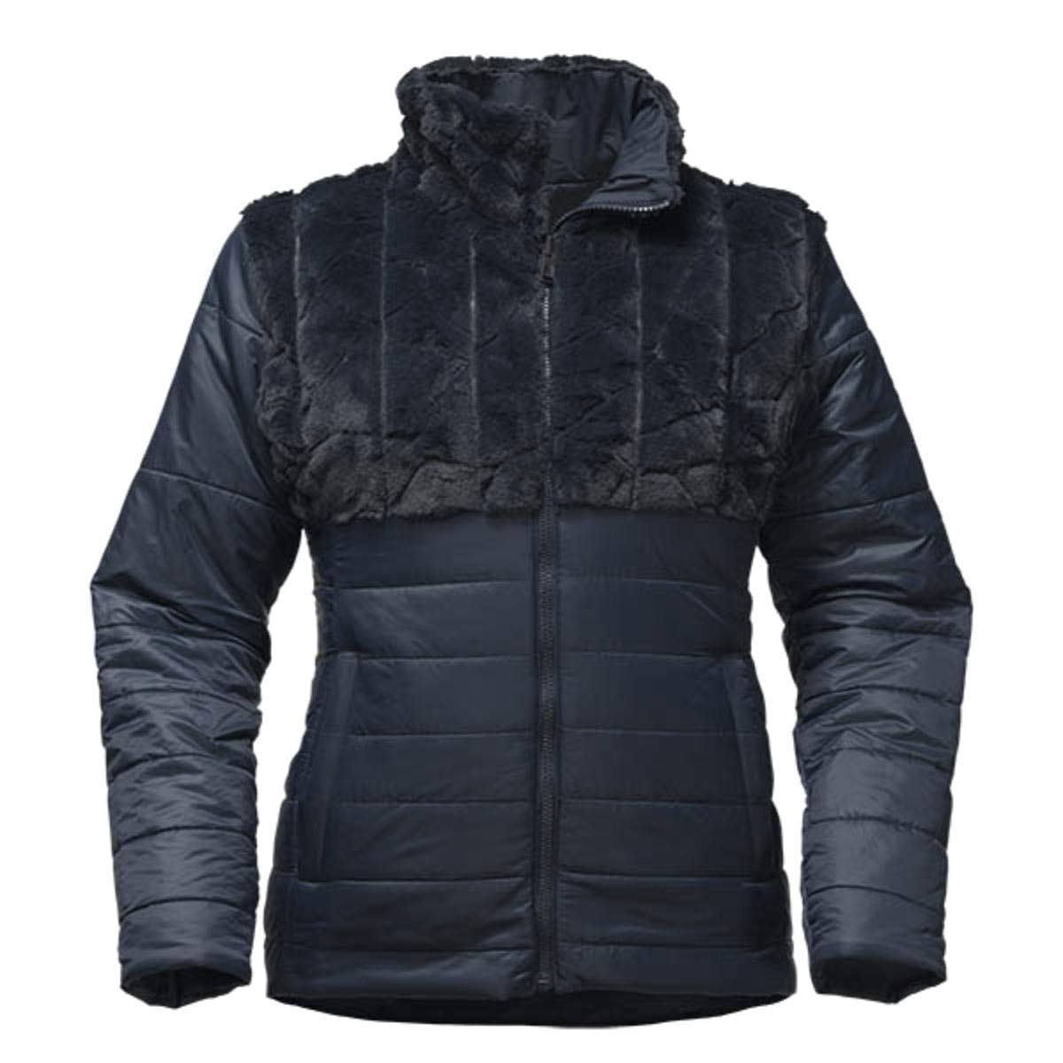 e8c8c2a30 The North Face Women's Harway Reversible Puffer Coat