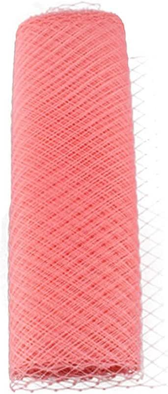 """10""""25cm birdcage veils women DIY hair accessories make ..."""