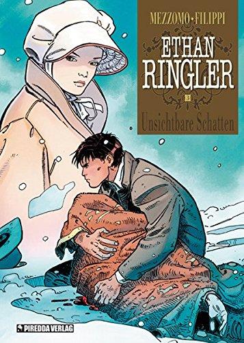 Ethan Ringler, Band 3: Unsichtbare Schatten