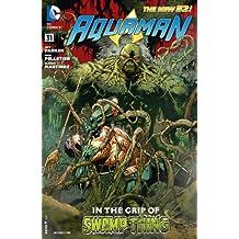 Aquaman (2011-) #31