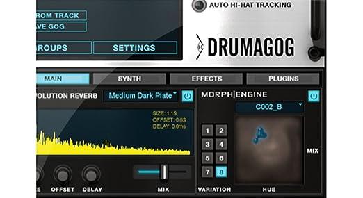 drumagog 4 crack mac password