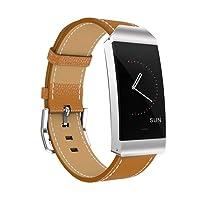 GOKOO Smartwatch Armbanduhr, Wasserdicht IP67 Fitness Tracker für Damen Frauen Männer mit Schrittzähler, Schlafmonitor, Informationsspeicherung, Farbdisplay für ios und Android (braun)