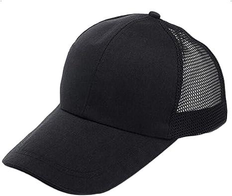 Arancia WeiMay Berretto da Baseball Regolabile Unisex Outdoor Casual Maglia da Sole Estivo Cappello Ciclismo Camping Protezione Solare