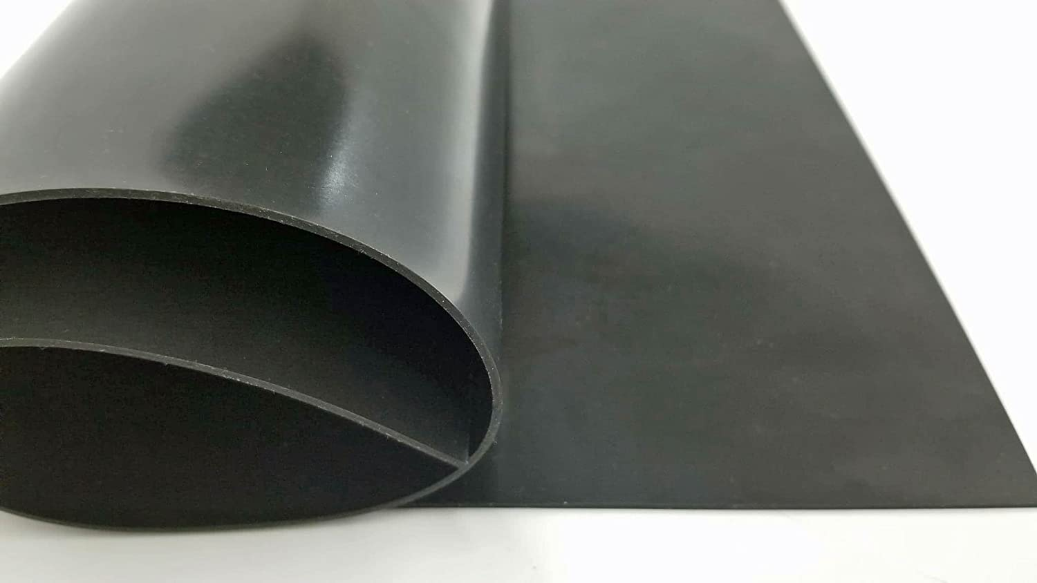 """SILICONE SPONGE RUBBER ROLL  3//16 THK X 2"""" WIDE X  10 FT LONG HIGHT TEMP"""